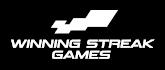 Logo: Winning Streak Games