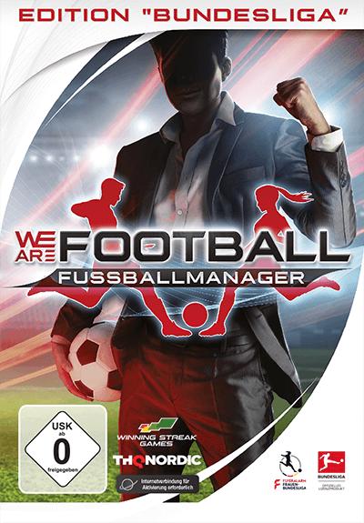 Boxshot Bundesliga Edition